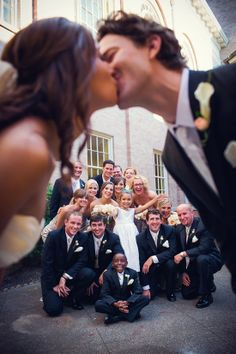 {Louisiana} A New Orleans Wedding at Hotel Monteleone