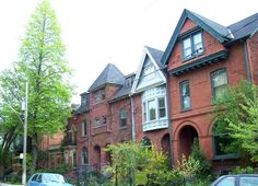 Provides helpful info on Cabbagetown real estate in Toronto. Search Cabbagetown homes for sale. View Cabbagetown real estate listings from the Toronto MLS. Find your dream home near Parliament and Wellesley or Riverdale Park. Real Estate Broker, Toronto, Mansions, Park, House Styles, Cabbage, Google Search, Home, Ad Home