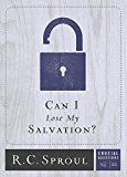 Free Kindle Book -   Can I Lose My Salvation? (Crucial Questions)