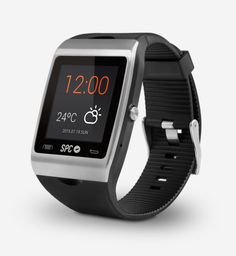 Reloj inteligente SPC Smartee Watch 2 9605N