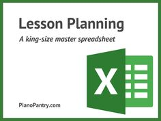 lesson-planning-a-king-size-master-spreadsheet