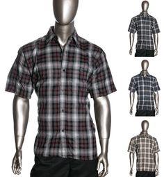 """Image of Lowrider Vintage - Men's Button Up """"Vintage"""" OG Style Shirts"""