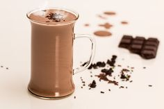 Ingyenes fénykép: Forró Csokoládé, Ital, Tejelő - Ingyenes kép a Pixabay-en - 1058197