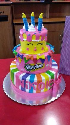 Chopkins cake