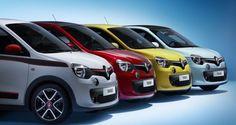 Com seu novo Twingo, Renault reinventa o veículo urbano. | VeloxTV
