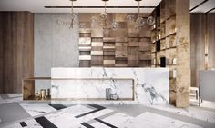 For more inspirations about interior design and lighting visit: www.delightfull.eu