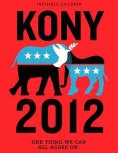 Let's stop Joseph Kony