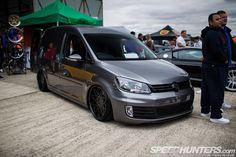 euro caddy