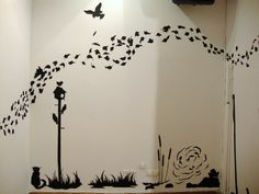 Eirini Bogdanou ~ Visual Artist