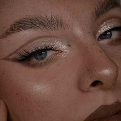 Makeup Eye Looks, Creative Makeup Looks, Eye Makeup Art, Kiss Makeup, Cute Makeup, Pretty Makeup, Stunning Makeup, Makeup Goals, Makeup Inspo