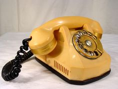 Gorgeous telephone!