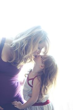 Mommy-Daughter