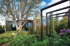 taylor cullity lethlean landscape architects / towers road residence, toorak melbourne