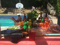 How to make an awesome Michelada bar/station for your next party!