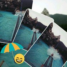 """""""Spart nicht am falschen Ende"""" - dies dachte sich unser Team nachdem es ohne Regenschutz in die kleinen Boote ging.  Resultat: """"Patschnass"""" sind wir ausgestiegen ;)  Eine schöne Erinnerung an Zuhai / China in einem Erlebnispark!  #zuhai #china #tsz #team #teamftw #boot #wasser #park #fun #highspeed #cool #wet #speed #erlebnispark #menschen #regen #instapic #instafun"""