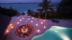 Soneva is offering extended stays with their new 'eco-campaign'