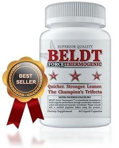 NEW! BELDT: Force Thermogenic - Best Selling Fat Burner Weight Loss Pills - www.BELDT.com by BELDT Labs, http://www.amazon.com/dp/B007Y2D09U/ref=cm_sw_r_pi_dp_Eujyrb1S87NTX