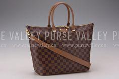 Louis Vuitton Damier Belmont Replica Louis Vuitton
