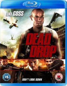 Dead Drop (2013) 480p IMDb: 3.6/10   Size: 283MB    Language: Hindi + English Genres: Action, Crime, Drama Directed by: R. Ellis Frazier Writer: Benjamin Budd Stars Cast:   #Crime #ction #Drama
