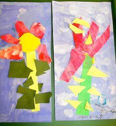 Organized Chaos: Kindergarten