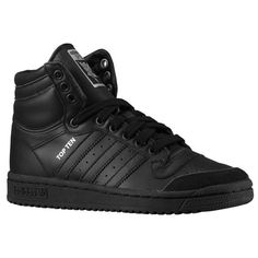 on sale 10b7c f0e29 adidas Originals Top Ten - Boys  Grade School