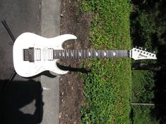 Ibanez universe uv7pwh  I had this guitar once, hopefully some day it'll return home to me...