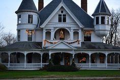 john calvin owings house | John Calvin Owings House, Laurens, SC Built ca. 1896, the John Calvin ...