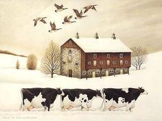 Cows, Cows, Cows