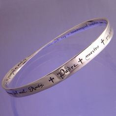 Scripture & Prayer Bracelets