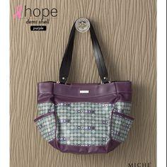 Hope Demi February 2012