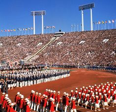 1964 Olympics in Tokyo