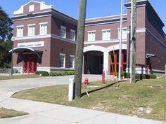 Fire Station Long Beach