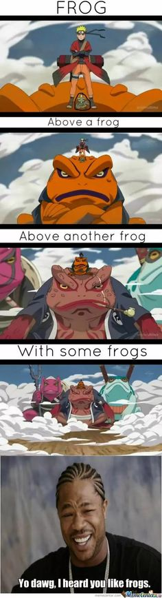 Frogception