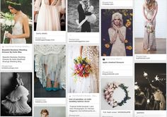 Millions of Pinterest users save wedding inspiration photos even though they aren't planning their nuptials. We asked five of them why they do it.