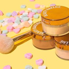 Exciting!! This brand has grown so fast that I can't keep up! Repost from @beautybakeriemakeup @TopRankRepost #TopRankRepost #BakeThatBeat What you'll LOVE about our Flour Setting Powder: no flashback vegan except Pink brown has dual use and can be used to contour you can pop out the sifter if it's in your way! nothing on the market keeps you Matte and dry like our Flour Setting Powder READ OUR BLOG ON IT NOW!!! #makeup #vegan #motd #fotd #bake #bakingtime
