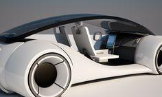 Apple prepara la sua #iCar: progetto #Titan