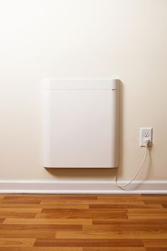 This Wall Panel Convection Heater Can Help You Save On