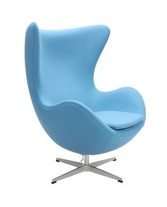 Arne Jacobsen Egg Chair 1957-58