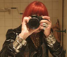 Stack Bracelets, Bangles, Cat Ears, In Ear Headphones, Cuffs, Goth, Punk, Jewelry, Style