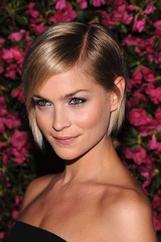 leigh lezark short blonde hair - Google Search