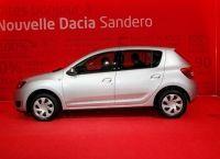 Dacia Sandero: le sue caratteristiche - Contauto.it