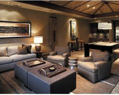 Game Room Design, Pictures, Remodel, Decor and Ideas - page 9