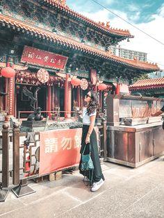 tai sin temple hong kong   things to do in hong kong  instagrammable places in hong kong