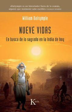 NUEVE VIDAS:En busca de lo sagrado en la India hoy  #vigelandsparken