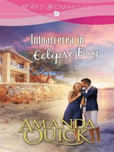 O vară în Eclipse Bay by Amanda Quick - Book - Read Online Amanda Quick Books, Reading Online, Ebooks, Movies, Movie Posters, Films, Film Poster, Cinema, Movie