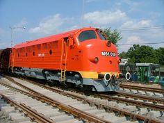 Nohab, Púpos és Szergej retró mozdonyok robognak hétvégén a Balatonnál