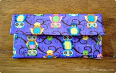 Check out this duct tape craft my daughter and I did together. It's a cute little lunch money holder, just in time for back-to-school. Duct Tape Projects, Duck Tape Crafts, Diy Wallet No Sew, Zebra Print Party, Duct Tape Purses, Duck Tape Wallet, Crafts To Do, Diy Crafts, Wallets For Girls