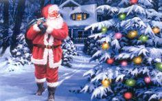 Beautiful Christmas Tree Wallpapers Merry Christmas