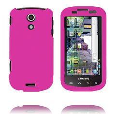 Hard Shell Snap-On (Rosa) Samsung Galaxy S Pro Deksel