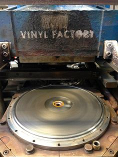 Ever wanted to see what happens inside The Vinyl Factory pressing plant?   https://www.facebook.com/media/set/?set=a.631570046878069.1073741841.120302421338170&type=1&l=ebdb66f1e5